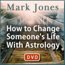 How to Change Someone's Life with Astrology DVD