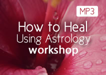 How to Heal with Astrology