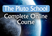 Pluto School of Evolutionary Astrology