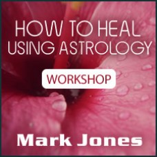 How To Heal Using Astrology Workshop