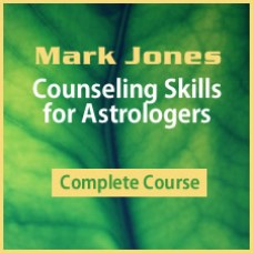 Counseling Skills for Astrologers - Complete Course
