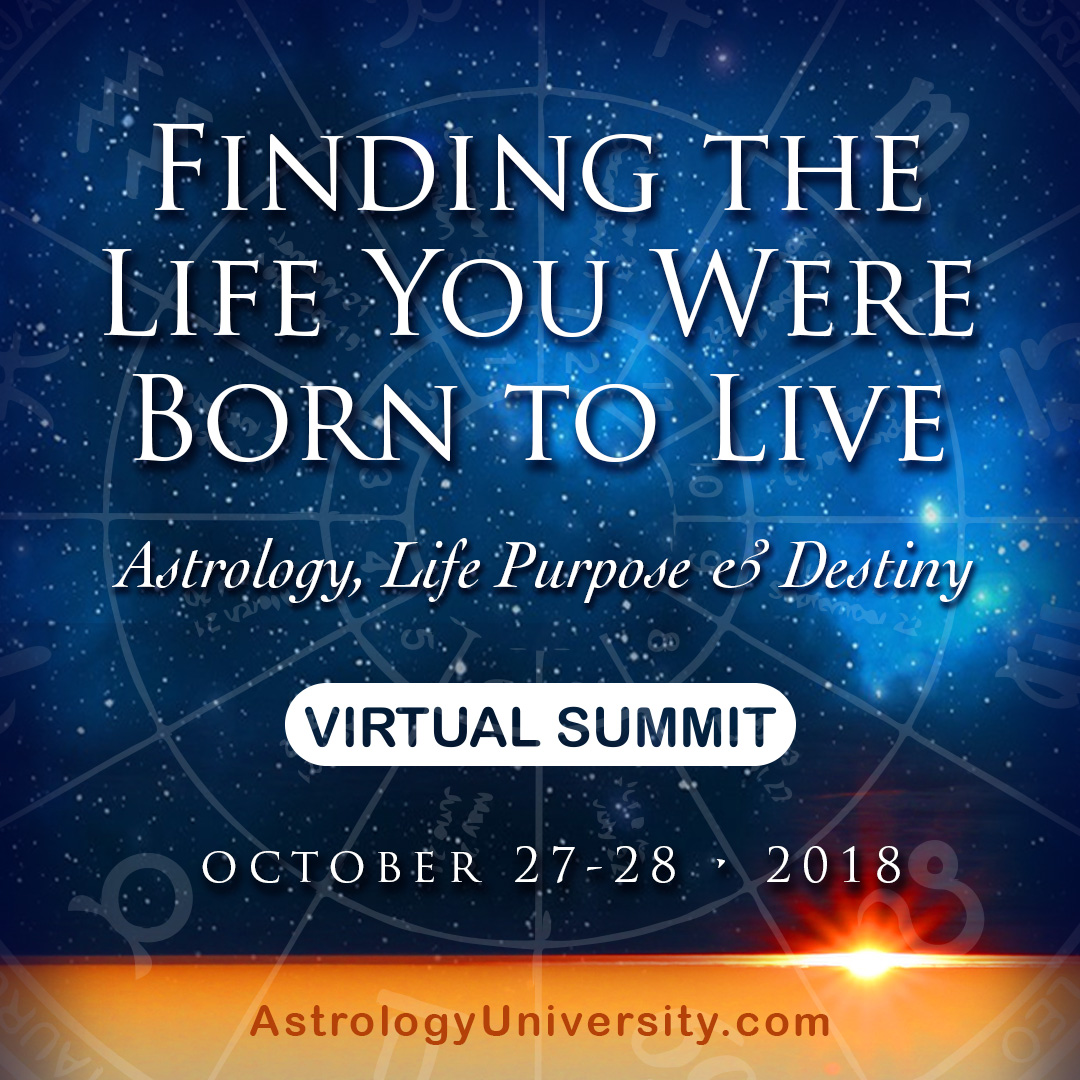 astrology and destiny summit