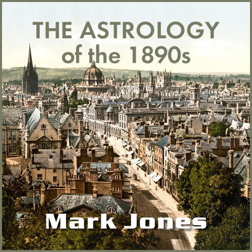 astrology of the 1890s